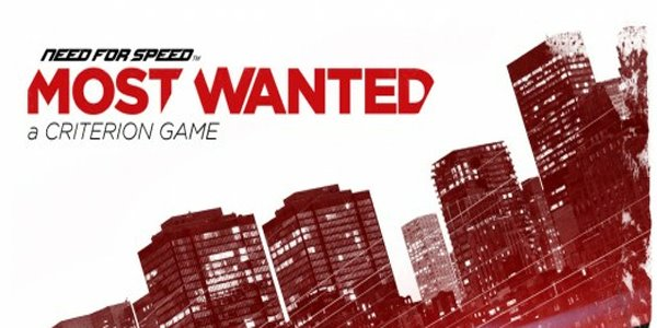 عکس بازی Need For Speed Most Wanted 2012